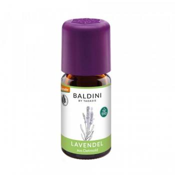Lavendel Deutschland - bio 10% in demeter Jojobaöl - 5ml - BALDINI