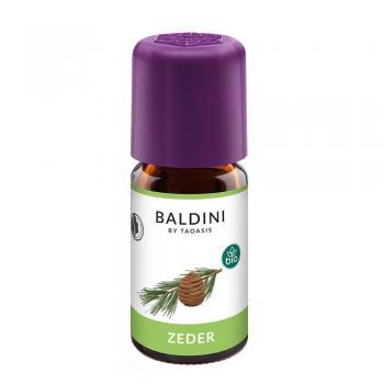 Zeder - bio - 5ml - BALDINI