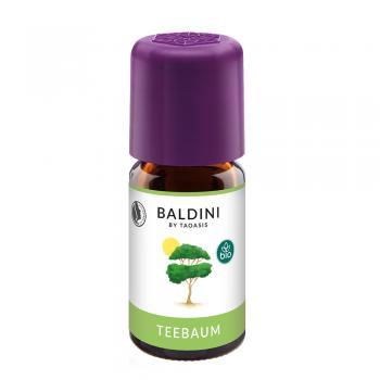 Teebaum - bio - 5ml - BALDINI