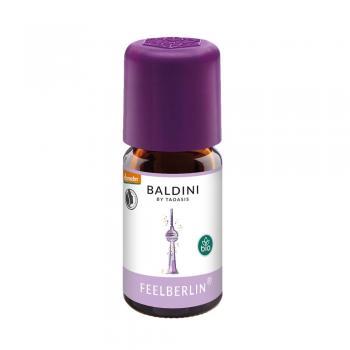 Feelberlin Duftkomposition - bio/demeter - 5ml - BALDINI