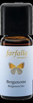Bergamotte bio - 10ml - FARFALLA