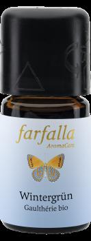 Wintergrünbio -5ml - FARFALLA
