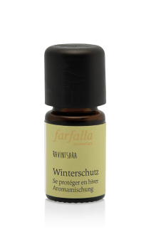 bleib gesund - Ravintsara - Winterschutz Aromamischung - 5ml - FARFALLA