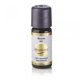 Zitrone bio - 10ml - NEUMOND