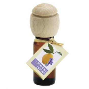 Lavendel Limone - 10ml - TRAUMDUFT