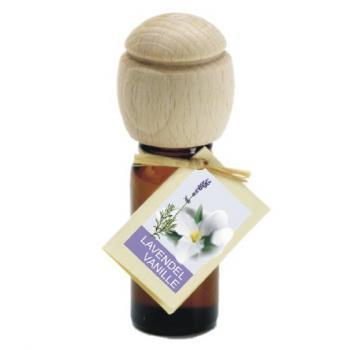 Lavendel Vanille - 10ml - TRAUMDUFT