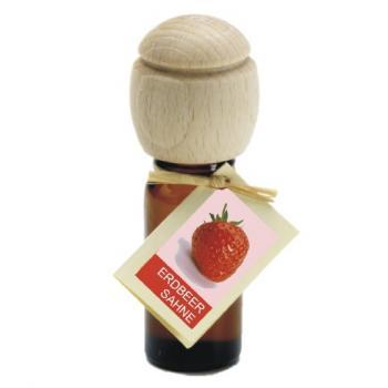 Erdbeere Sahne - 10ml - TRAUMDUFT