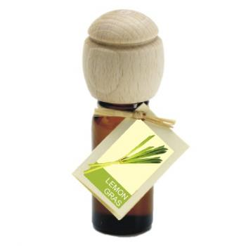 Lemongras - 10ml - TRAUMDUFT