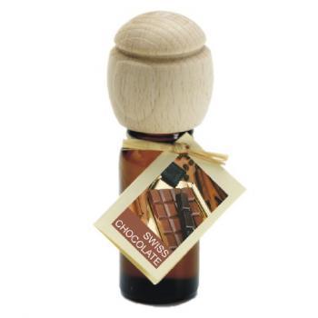 Swiss Chocolate - 10ml - TRAUMDUFT