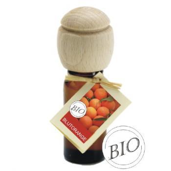 Blutorange - bio - 10ml - TRAUMDUFT