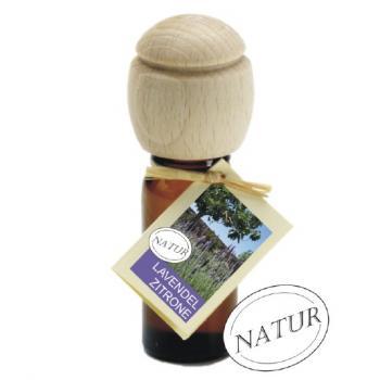 Lavendel Zitrone - natur - 10ml - TRAUMDUFT