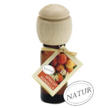 Apricot Mandella - natur - 10ml - TRAUMDUFT