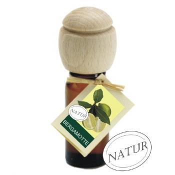 Bergamotte - natur - 10ml - TRAUMDUFT