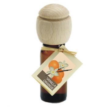 Vanilla Orange - 10ml - TRAUMDUFT