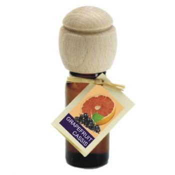 Grapefruit Cassis - 10ml - TRAUMDUFT