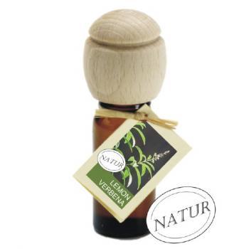 Lemon Verbena - natur - 10ml - TRAUMDUFT