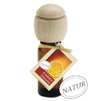 Sommer Orange - natur - 10ml - TRAUMDUFT