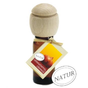 Granatapfel Orange - natur - 10ml - TRAUMDUFT