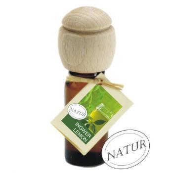 Ingwer Lemon - natur - 10ml - TRAUMDUFT