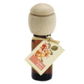 Honey Rose - 10ml - TRAUMDUFT