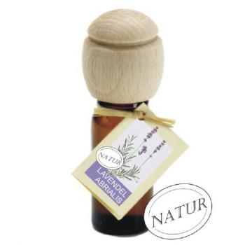 Lavendel Abrialis - natur - 10ml - TRAUMDUFT