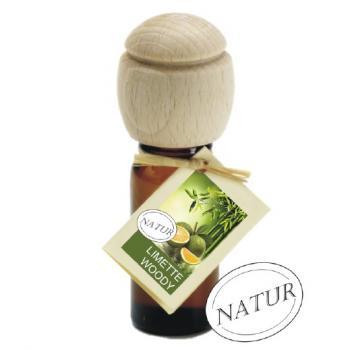 Limette Woody - natur - 10ml - TRAUMDUFT