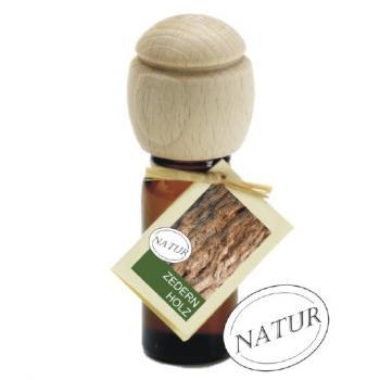 Zedernholz - natur - 10ml - TRAUMDUFT
