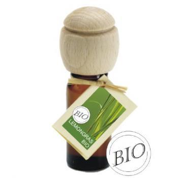 Lemongras - bio - 10ml - TRAUMDUFT