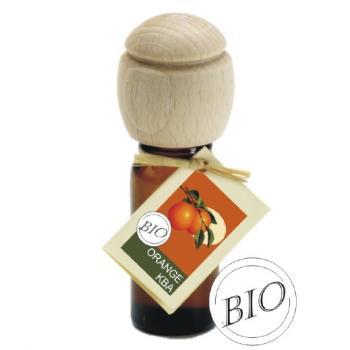 Orange - bio - 10ml - TRAUMDUFT