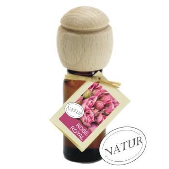 Rose Royal - natur - 10ml - TRAUMDUFT