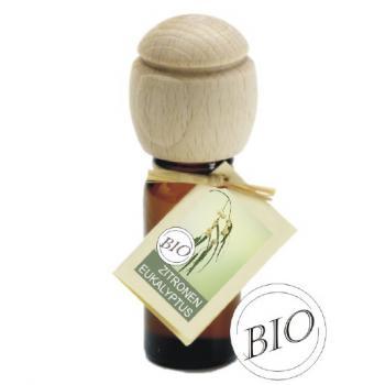 Zitroneneukalyptus - bio - 10ml - TRAUMDUFT
