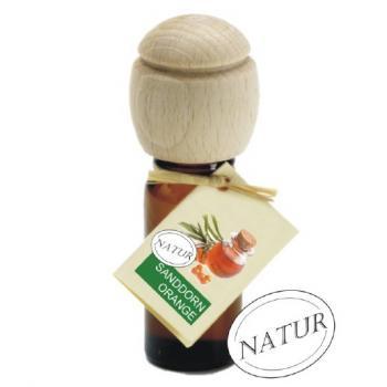 Sanddorn Orange - natur - 10ml - TRAUMDUFT