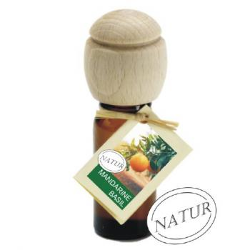 Mandarine Basil - natur - 10ml - TRAUMDUFT