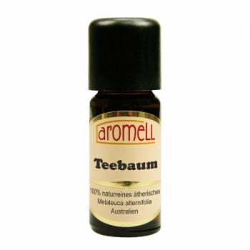 Teebaumöl - 10ml - aromell