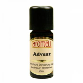 Advent  - 10ml - aromell