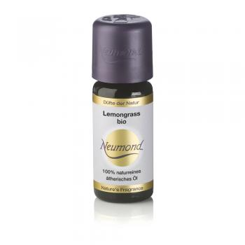 Lemongrass bio - 10ml - NEUMOND