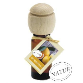 Grapefruit - natur - 10ml - TRAUMDUFT