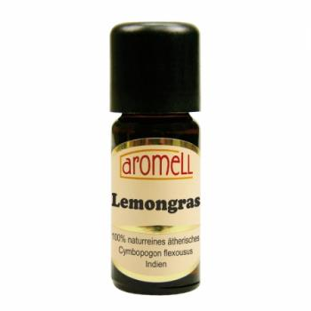 Lemongras - 10ml - aromell