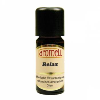 Relax  - 10ml - aromell