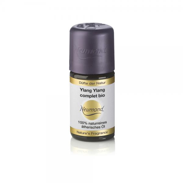 YlangYlang Complet